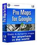 WebAssist Pro Maps for Google
