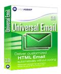 WebAssist Universal Email